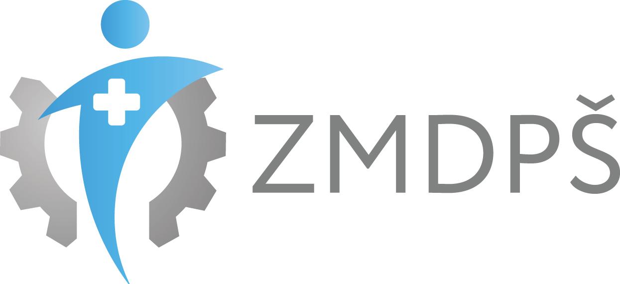 ZMDPŠ | anti COVID-19 Logo